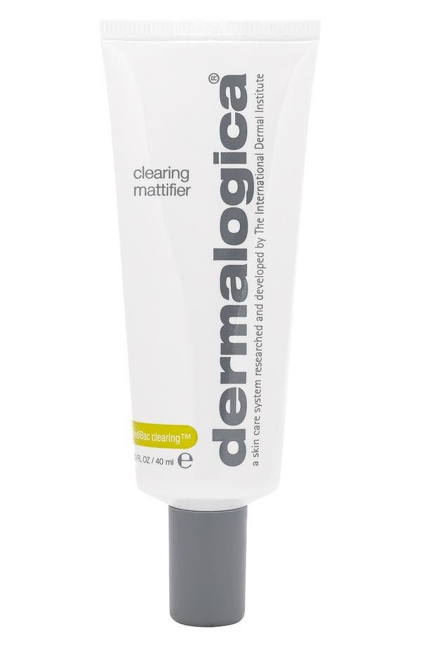 Alternate Image 1 Selected - dermalogica® Clearing Mattifier