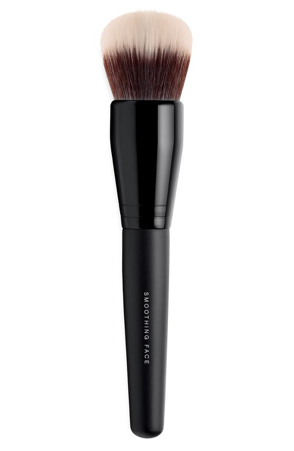 Alternate Image 1 Selected - bareMinerals® Smoothing Face Brush
