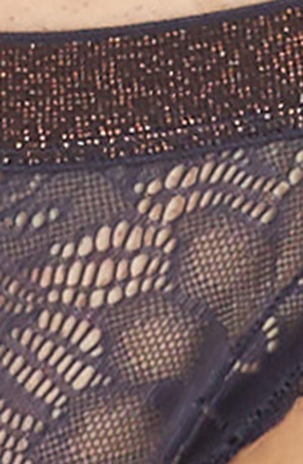 Alternate Image 7  - Halogen® Giselle Lace Bikini