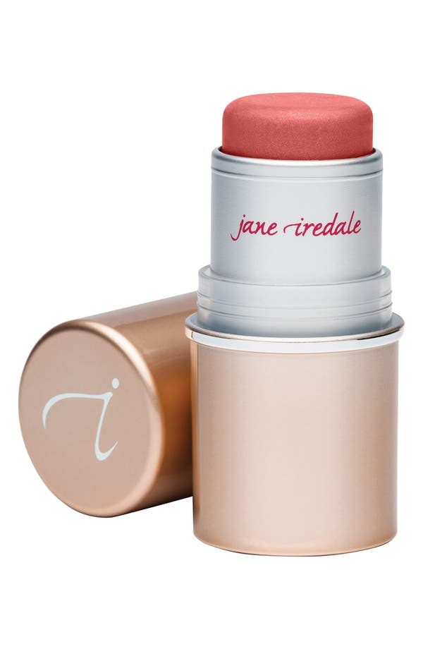In Touch<sup>®</sup> Cream Blush,                             Main thumbnail 1, color,                             Connection