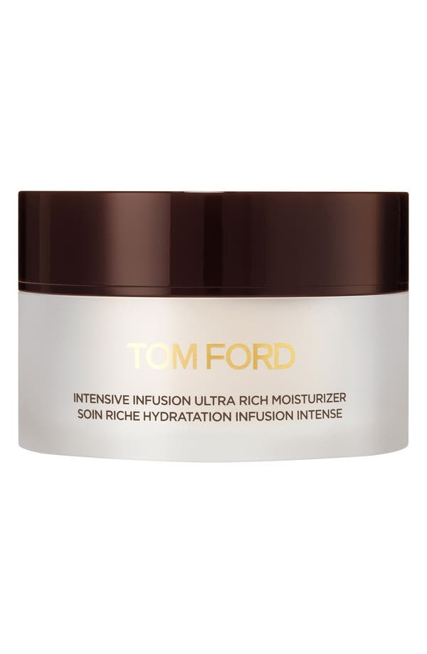 'Intensive Infusion' Ultra-Rich Moisturizer,                         Main,                         color, No Color