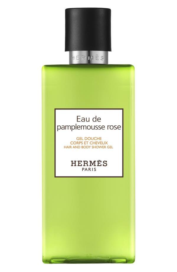 Eau de Pamplemousse Rose - Hair and body shower gel,                         Main,                         color, No Color