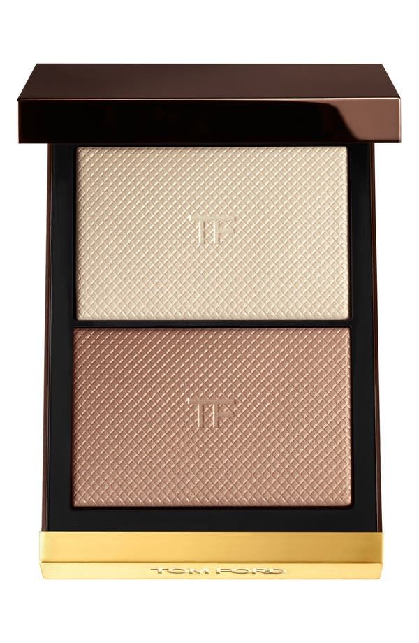 Skin Illuminating Powder Duo,                             Main thumbnail 1, color,                             Moodlight