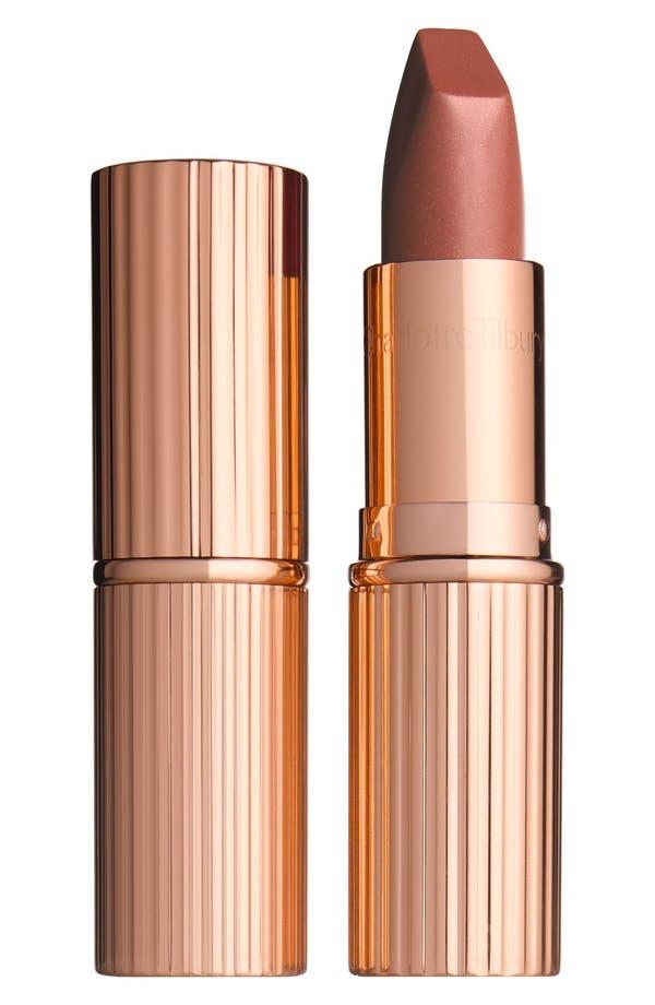 Alternate Image 1 Selected - Charlotte Tilbury Matte Revolution Luminous Modern-Matte Lipstick