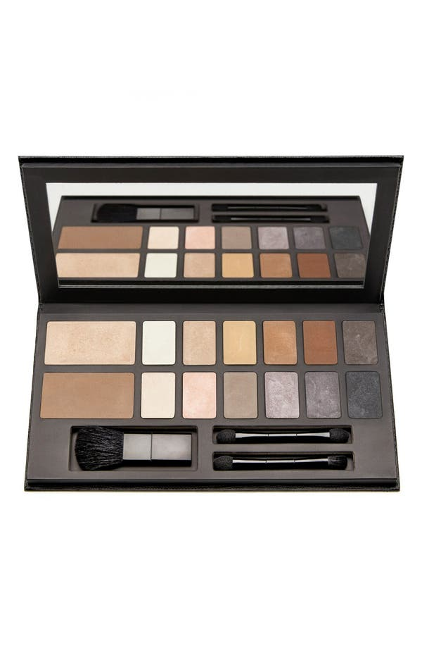 Alternate Image 1 Selected - Kevyn Aucoin Beauty 'The Legacy' Palette ($280 Value)