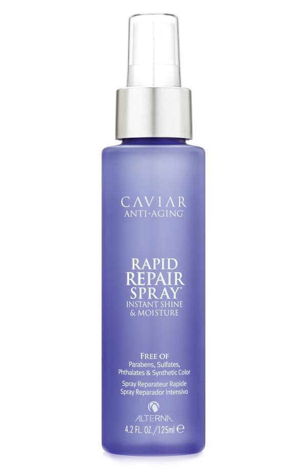 Main Image - ALTERNA® Caviar Anti-Aging Rapid Repair Spray