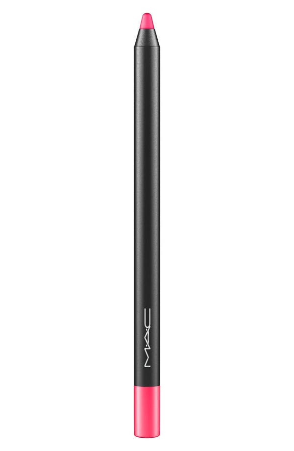 Main Image - MAC 'Pro Longwear' Lip Pencil