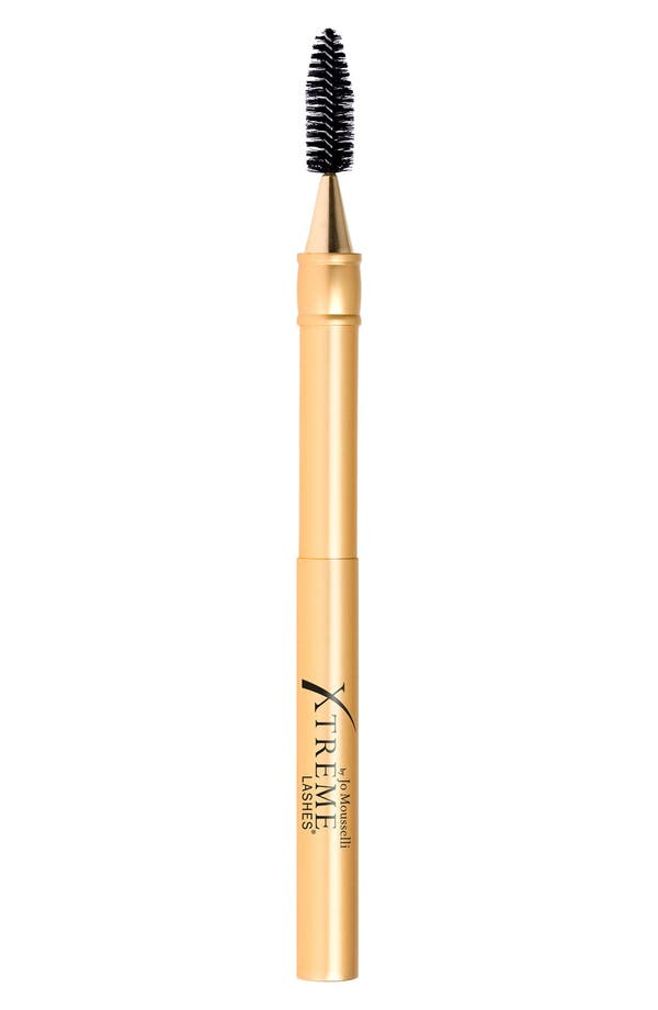 Deluxe Retractable Lash Styling Wand,                         Main,                         color, None