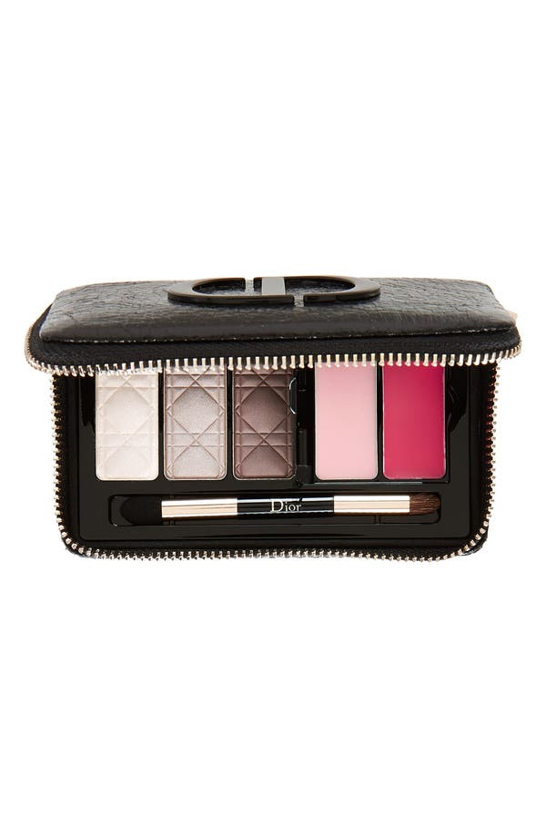'Holiday Couture -Nude' Palette,                         Main,                         color, Nude