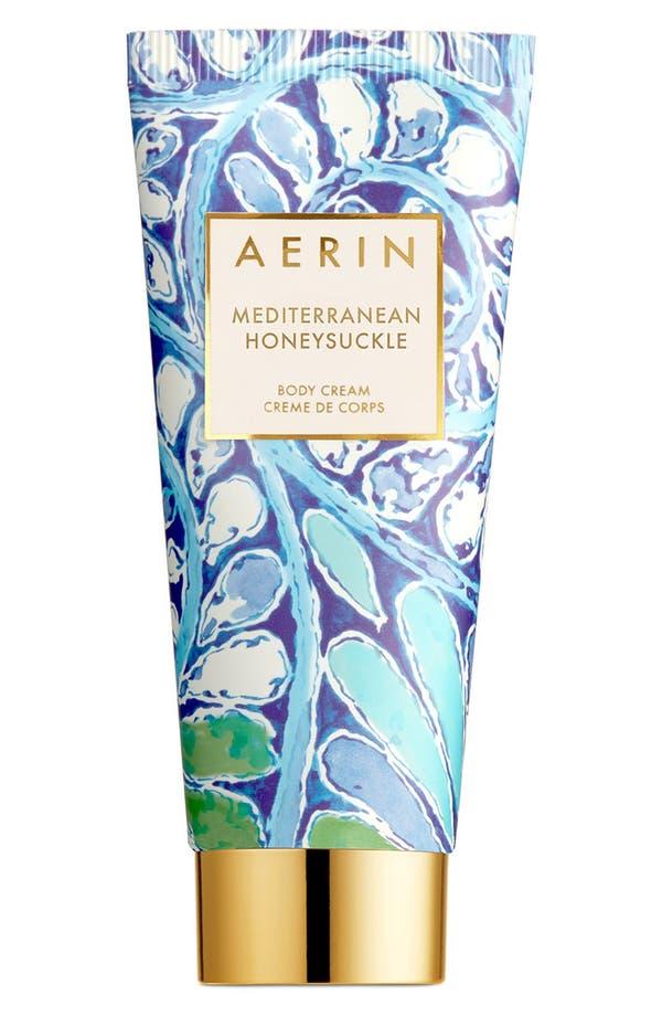 Main Image - AERIN Beauty Mediterranean Honeysuckle Body Cream