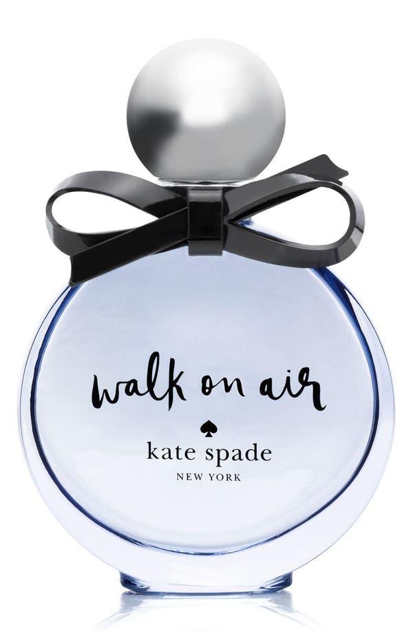 'walk on air - sunshine' eau de parfum,                             Main thumbnail 1, color,                             No Color