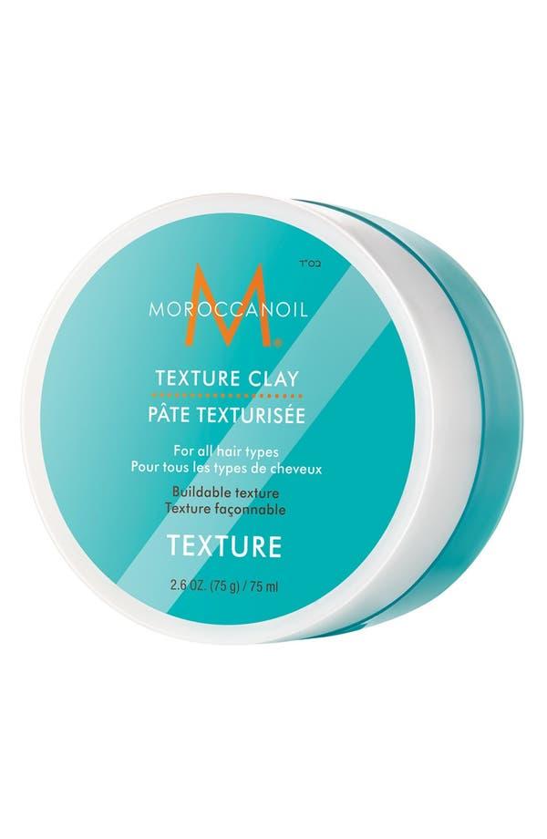 Texture Clay,                         Main,                         color, No Color