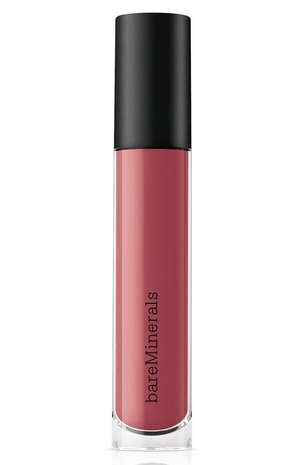 Main Image - bareMinerals® Gen Nude™ Buttercream Lipgloss