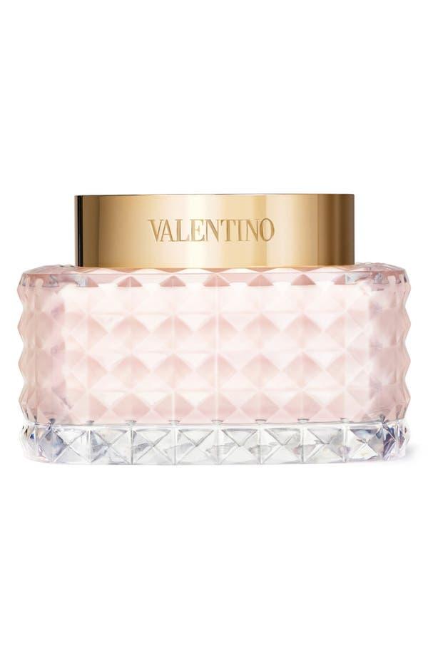Alternate Image 1 Selected - Valentino Donna Body Cream