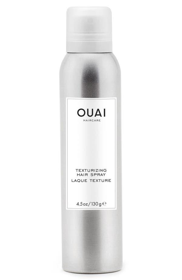 Main Image - OUAI Texturizing Hair Spray