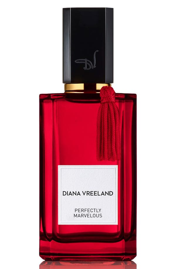Alternate Image 1 Selected - Diana Vreeland 'Perfectly Marvelous' Fragrance