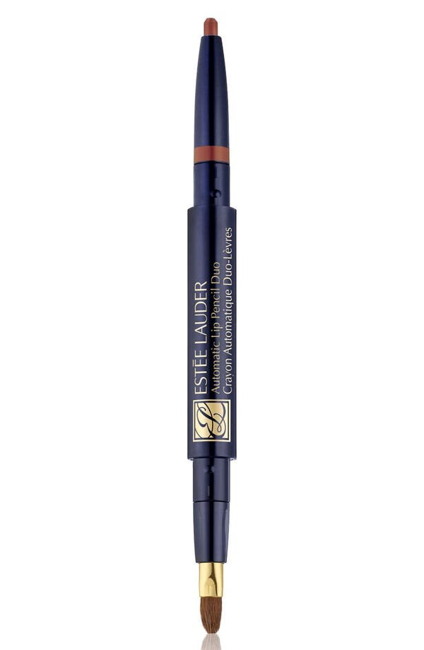 Main Image - Estée Lauder Automatic Lip Pencil Duo