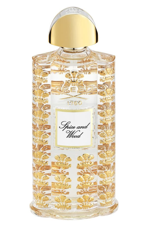 Les Royales Exclusives Spice and Wood Fragrance,                         Main,                         color, No Color
