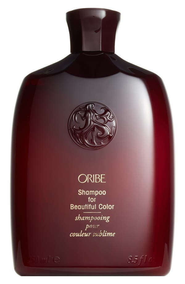 Alternate Image 1 Selected - SPACE.NK.apothecary Oribe Shampoo for Beautiful Color