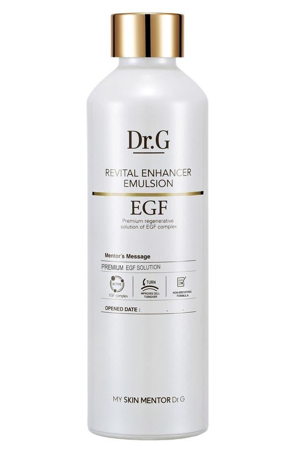 Main Image - My Skin Mentor Dr. G Beauty Revital Enhancer Emulsion