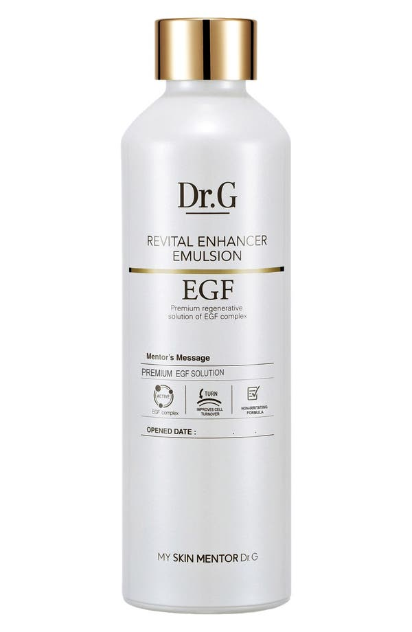 Revital Enhancer Emulsion,                         Main,                         color, No Color
