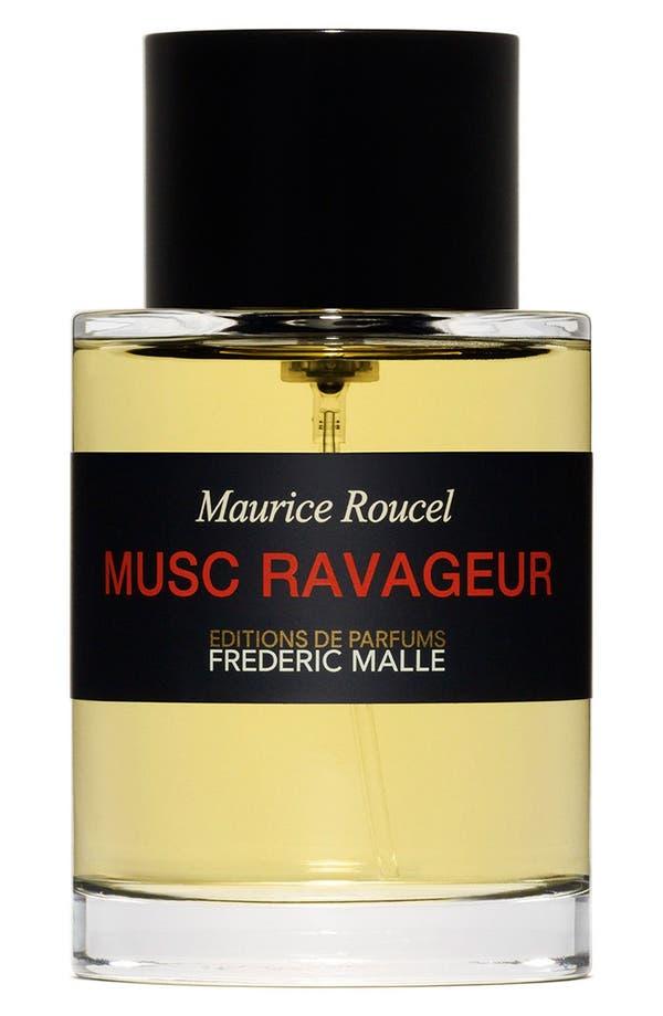 Editions de Parfums Frédéric Malle Musc Ravageur Parfum Spray,                         Main,                         color, No Color