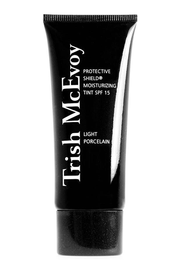Alternate Image 1 Selected - Trish McEvoy 'Protective Shield' Moisturizing Tint SPF 15