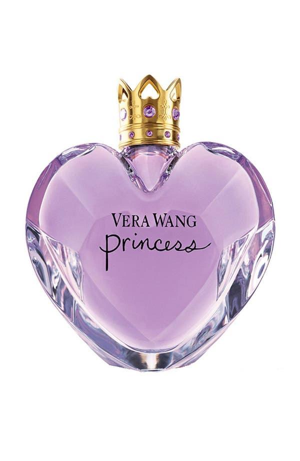 Alternate Image 1 Selected - Vera Wang 'Princess' Eau de Toilette Spray