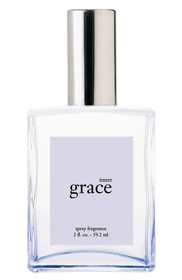 Alternate Image 1 Selected - philosophy 'inner grace' eau de parfum