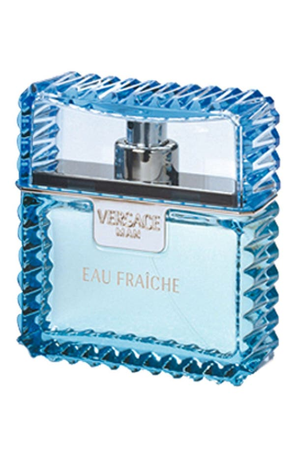 Alternate Image 2  - Versace Man 'Eau Fraîche' Eau de Toilette Spray