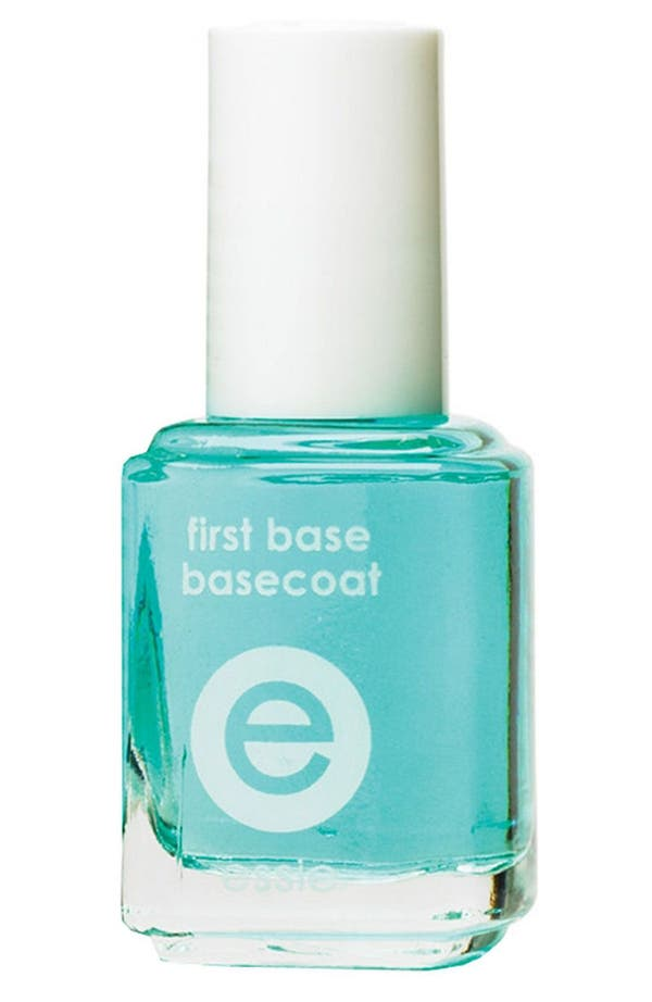 Alternate Image 1 Selected - essie® 'First Base' Basecoat