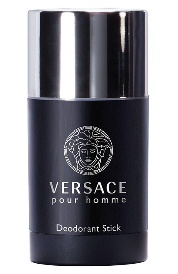 Main Image - Versace pour Homme Deodorant Stick