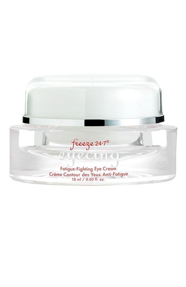Main Image - Freeze 24-7® 'Eyecing™' Fatigue-Fighting Eye Cream