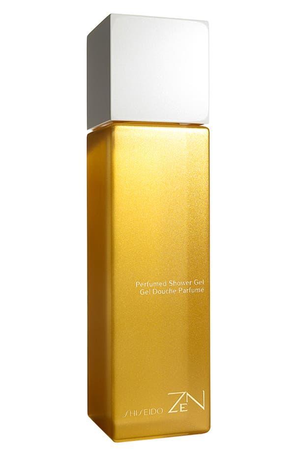Alternate Image 1 Selected - Shiseido 'Zen' Perfumed Shower Gel