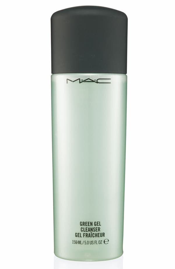 Alternate Image 1 Selected - M·A·C Green Gel Cleanser
