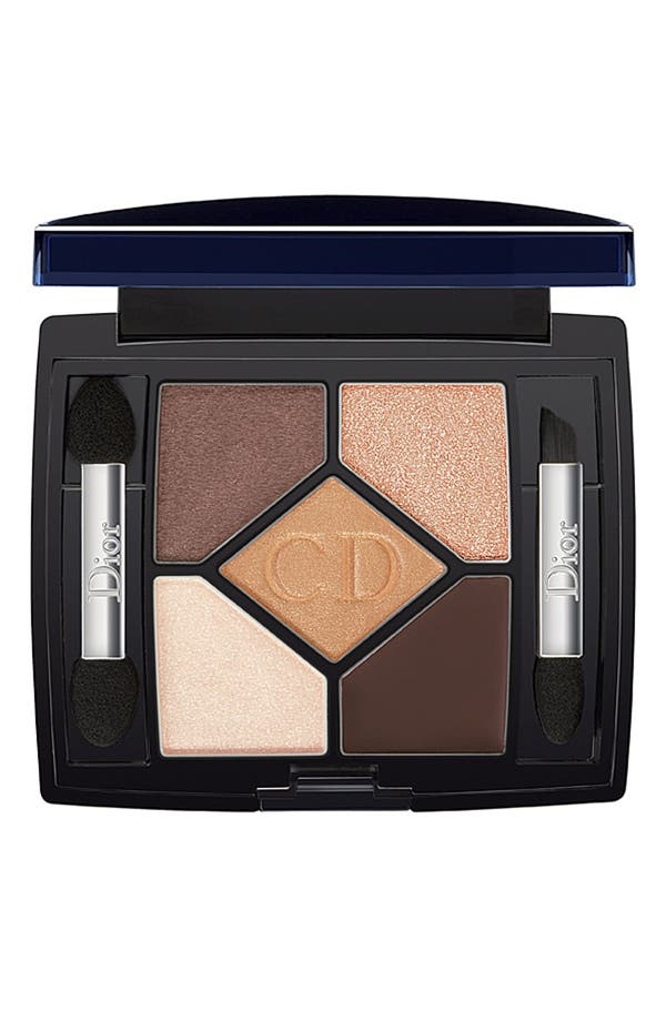 Alternate Image 1 Selected - Dior '5 Couleurs Designer' All-in-One Eyeshadow Artistry Palette