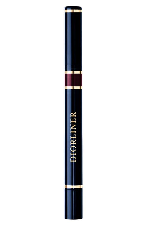 'DiorLiner' Eyeliner,                         Main,                         color, Plum