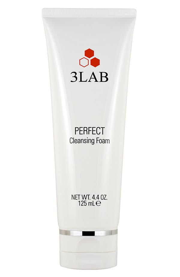 Alternate Image 1 Selected - 3LAB Perfect Cleansing Foam