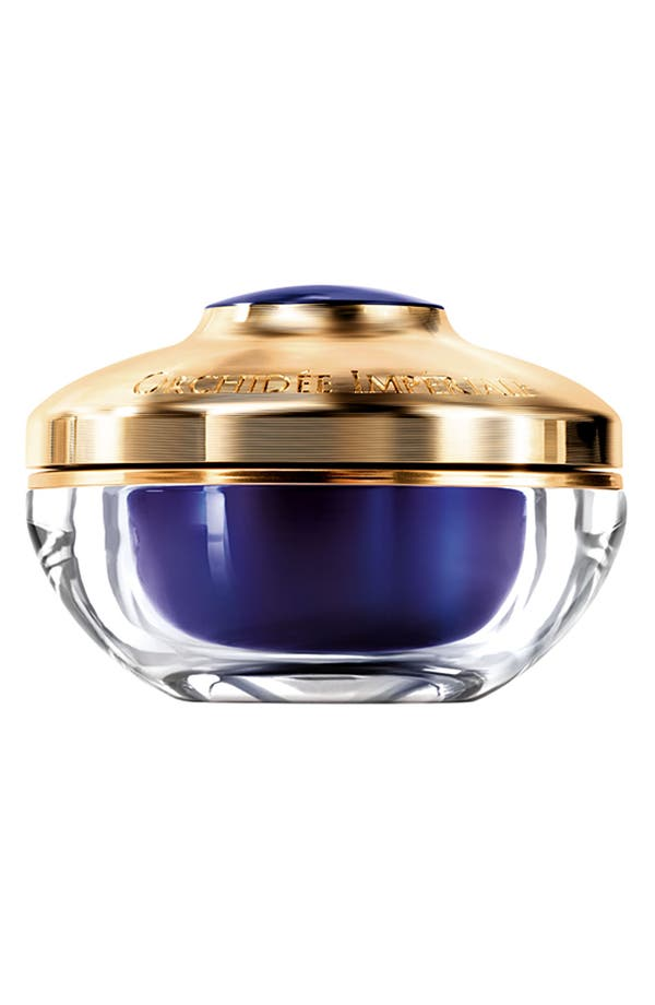 Alternate Image 1 Selected - Guerlain 'Orchidée Impériale' Cream