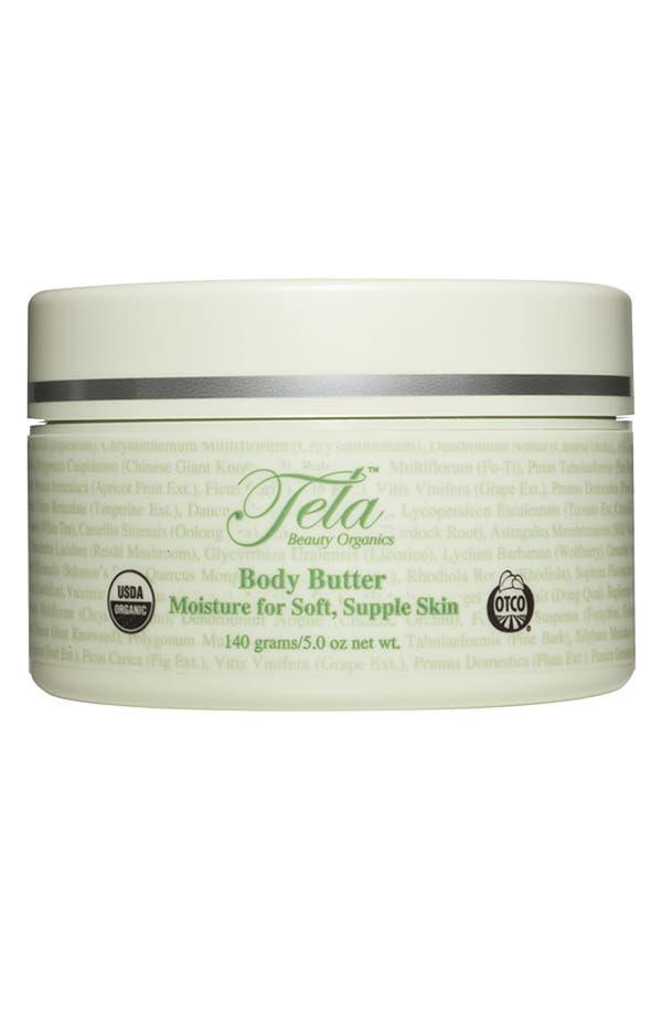 Alternate Image 1 Selected - Tela Beauty Organics Body Butter