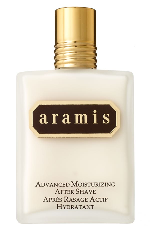 Aramis 'Classic' Advanced Moisturizing After Shave Balm,                         Main,                         color, No Color