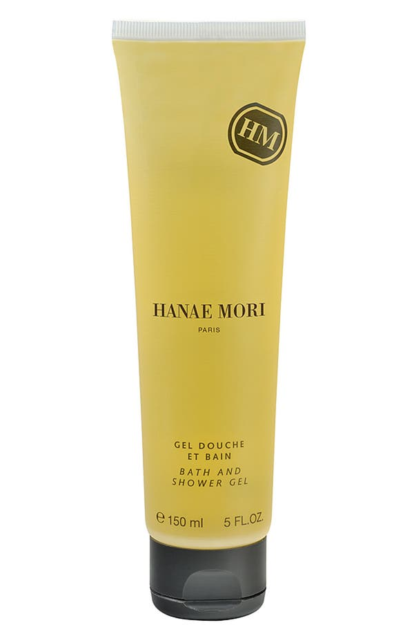 Alternate Image 1 Selected - HM by Hanae Mori Men's Bath & Shower Gel