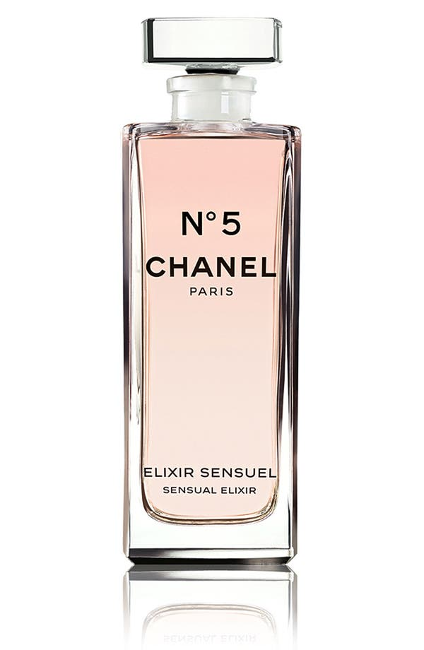 Alternate Image 1 Selected - CHANEL N°5  Sensual Elixir