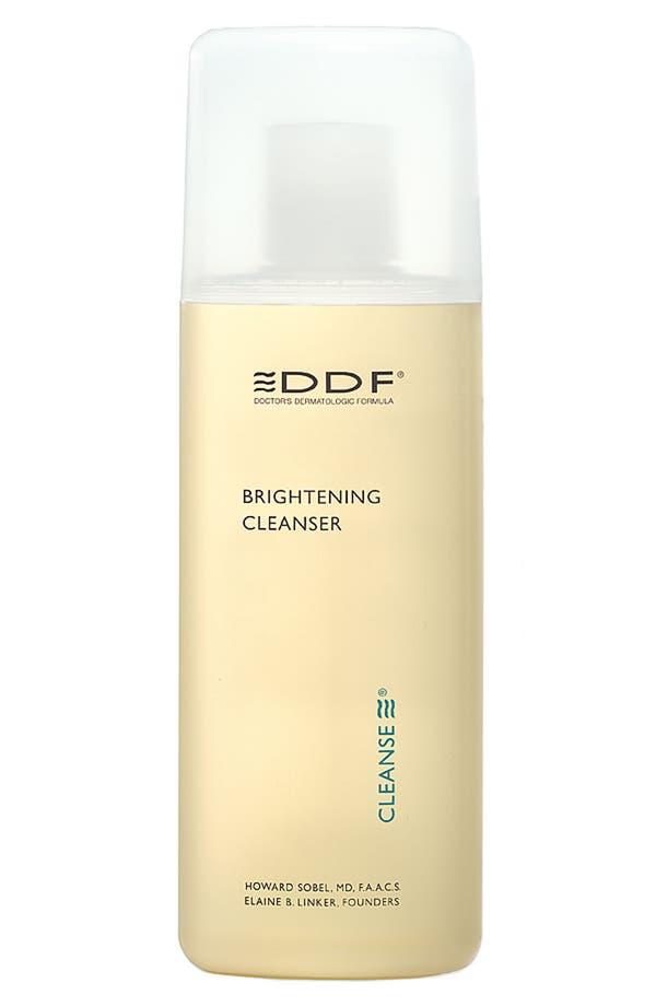 Main Image - DDF Brightening Cleanser