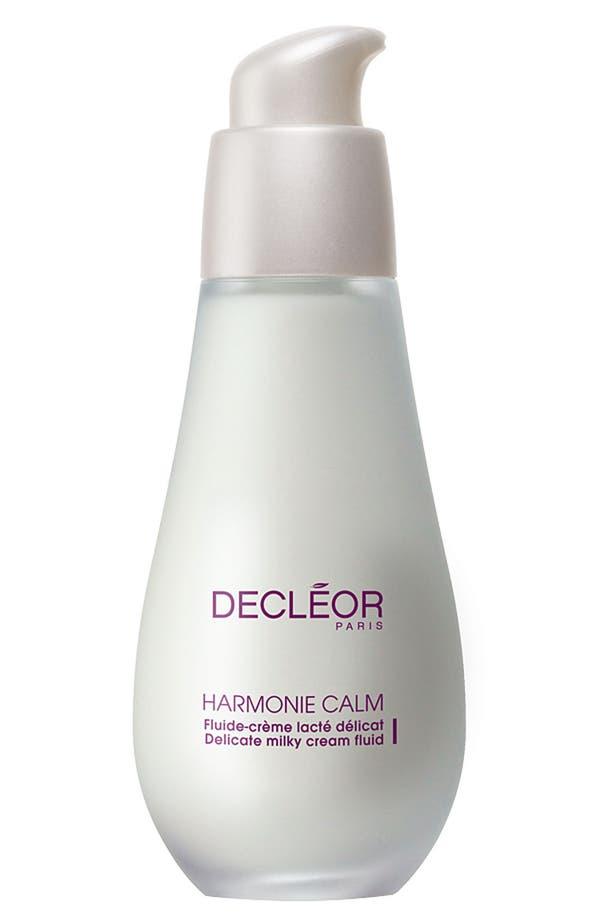 Alternate Image 1 Selected - Decléor 'Harmonie Calm' Delicate Milky Cream Fluid