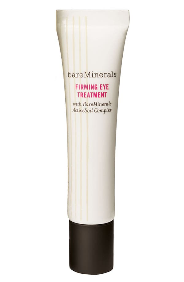 Alternate Image 1 Selected - bareMinerals® Firming Eye Treatment