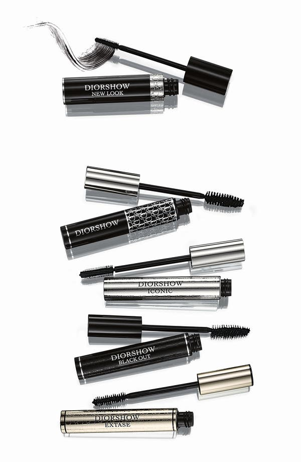Alternate Image 2  - Dior 'Diorshow New Look' Multi-Dimensional Volume & Treatment Mascara
