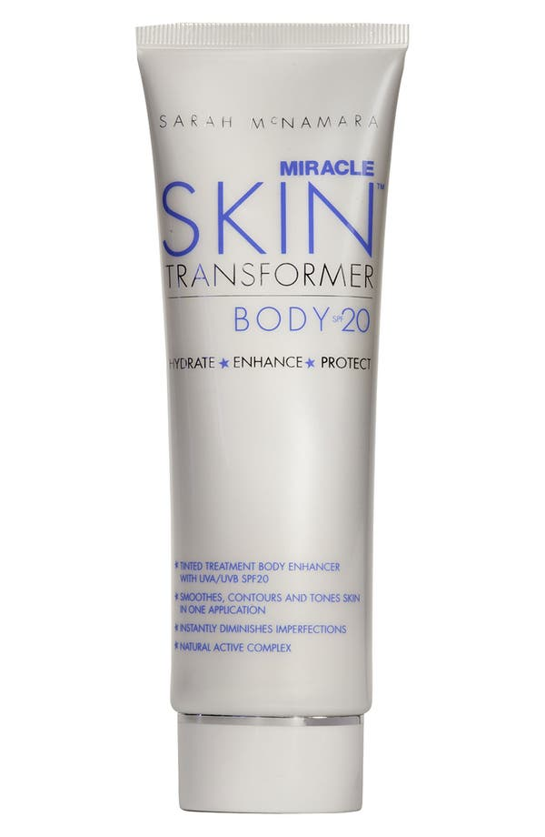 Alternate Image 1 Selected - Miracle Skin™ Transformer Tinted Body Lotion