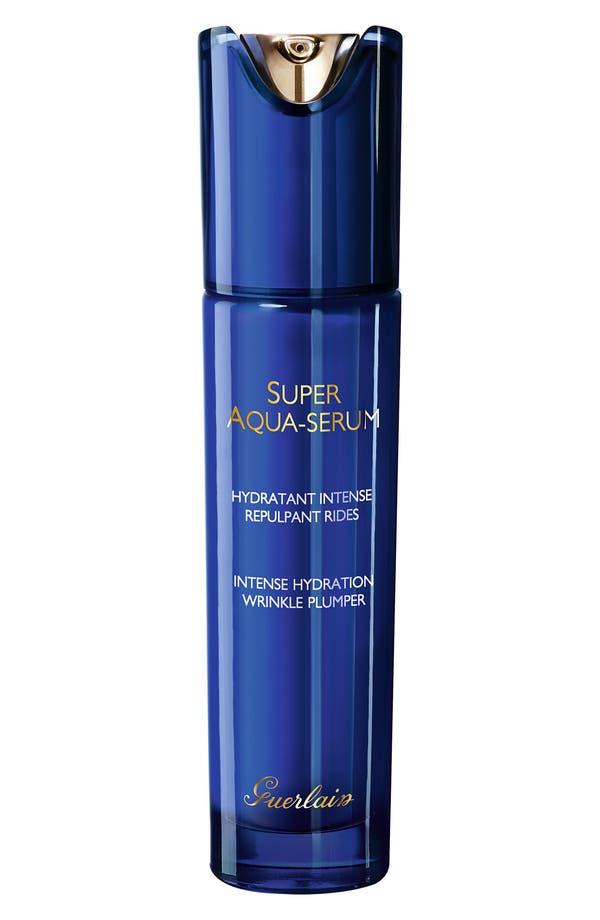 'Super Aqua Serum' Hydrating Wrinkle Plumper,                         Main,                         color,