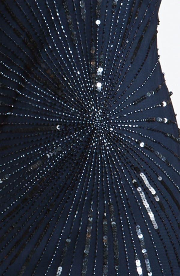Alternate Image 3  - Pisarro Nights Bead & Sequin Shift Dress